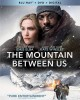 Cover for The Mountain Between Us