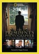 Cover for The President's photographer: fifty years inside the Oval Office