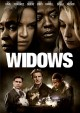 Cover for Widows