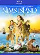 Cover for Nim's Island