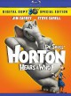 Cover for Horton hears a Who