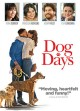 Cover for Dog days