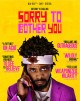 Cover for Sorry to bother you
