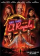 Cover for Bad times at the El Royale