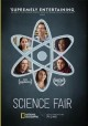 Cover for Science fair