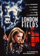 Cover for London fields