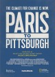 Cover for Paris to Pittsburgh