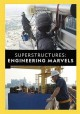 Cover for Superstructures: engineering marvels
