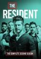Cover for The Resident Season 2