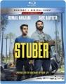 Cover for Stuber
