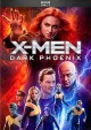 Cover for X-Men. Dark Phoenix