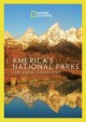 Cover for America's National Parks: Centennial Collection