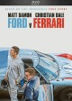 Cover for Ford v Ferrari.