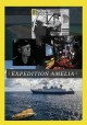 Cover for Expedition Amelia.