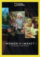 Cover for Women of impact