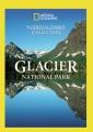Cover for Glacier National Park.