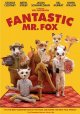 Cover for Fantastic Mr. Fox
