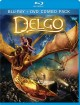 Cover for Delgo