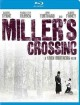 Cover for Miller's Crossing