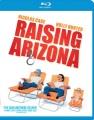 Cover for Raising Arizona