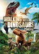 Cover for Walking with dinosaurs [ videorecording]]: the movie