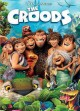 Cover for The Croods