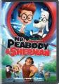 Cover for Mr. Peabody & Sherman