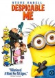Cover for Despicable me