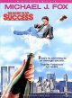 Cover for The secret of my success (1987)