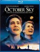 Cover for October sky