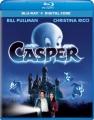 Cover for Casper