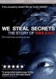 Cover for We steal secrets: the story of Wikileaks