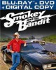 Cover for Smokey and the Bandit