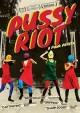 Cover for Pussy riot: a punk prayer