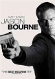 Cover for Jason Bourne