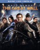 Cover for The Great Wall
