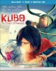 Cover for Kubo and the two strings