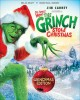 Cover for How the grinch stole Christmas