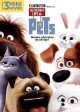 Cover for The secret life of pets