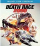 Cover for Death race 2050