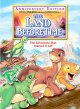 Cover for The land before time