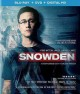 Cover for Snowden