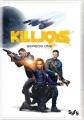 Cover for Killjoys Season One