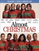 Cover for Almost Christmas