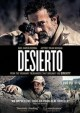 Cover for Desierto
