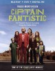 Cover for Captain Fantastic