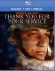 Cover for Thank You for Your Service
