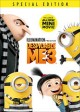 Cover for Despicable me 3