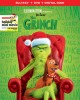 Cover for The Grinch