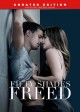 Cover for Fifty Shades Freed